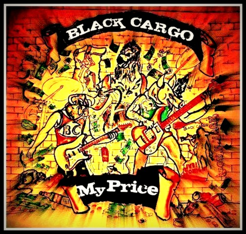 BLACK CARGO - MY PRICE