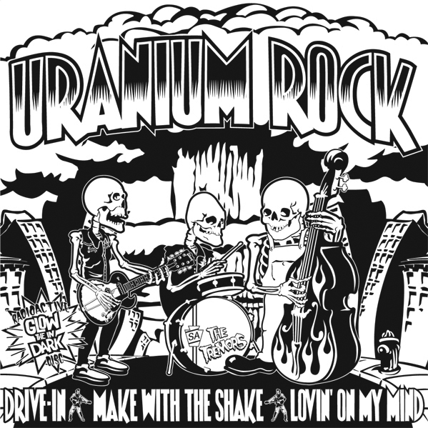 Band Profile Punk Rock N Roll Psychobilly Hardcore