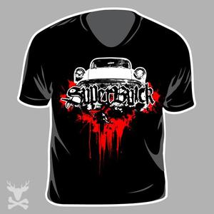 Bloody Grill Shirt