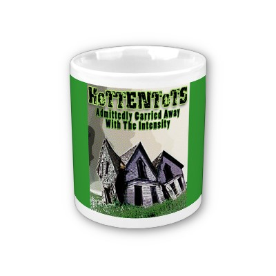 HoTTENToTS Caried Away Mug
