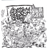 "Common Enemy: ""TUI"""